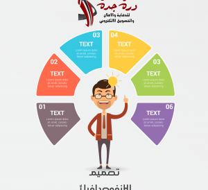 Company Infographic 6