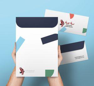 envelope-a4-folder-mockup